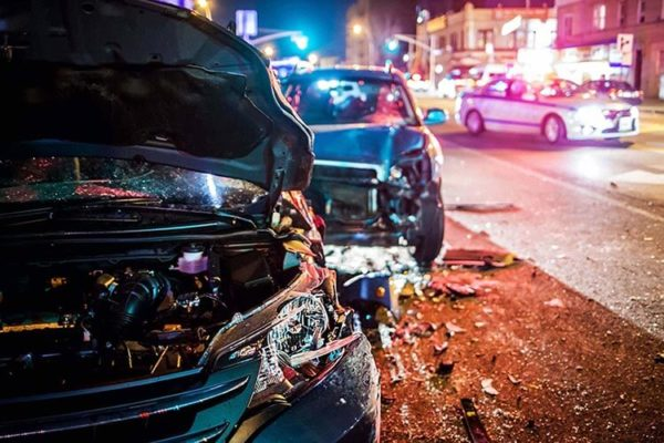 Car Accident In need of Attorney